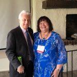 Richard Stark & Rosemary OlsonTo